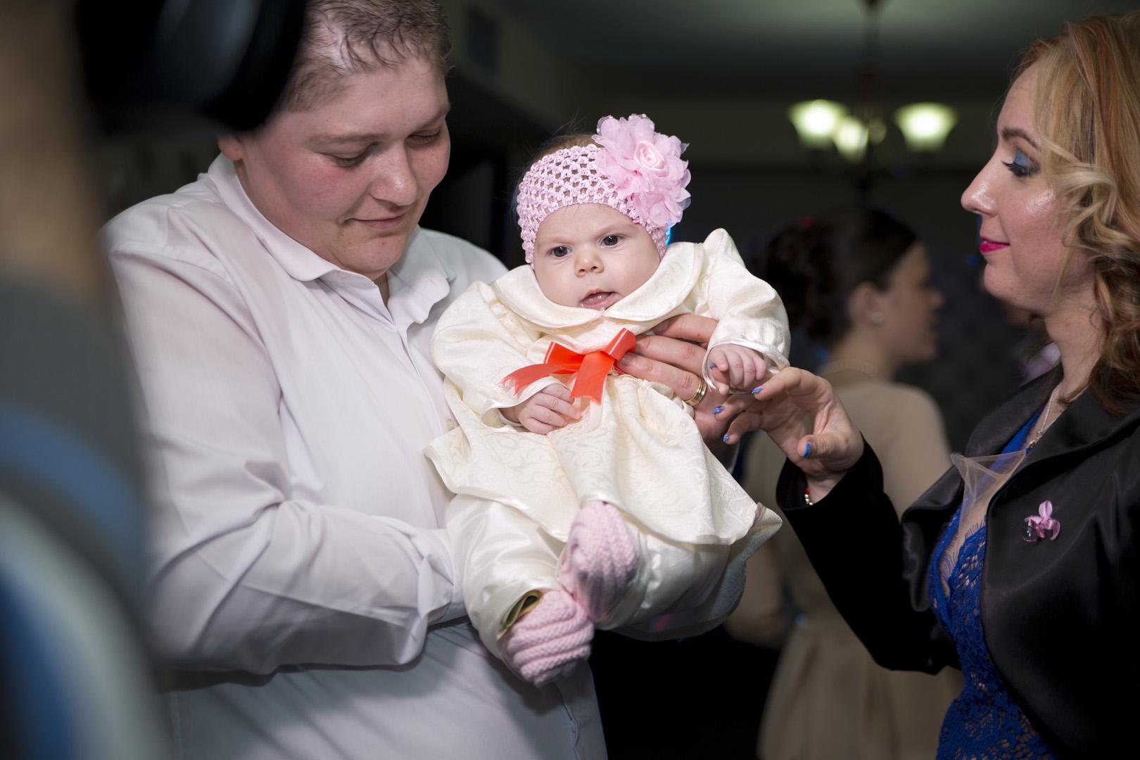 14 botez Laura Maria